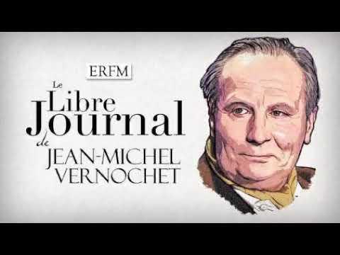 Le Libre Journal de Jean-Michel Vernochet n°39 – Revue d'actualité (Macron, le monde du spectacle, Trump, le vaccin…)